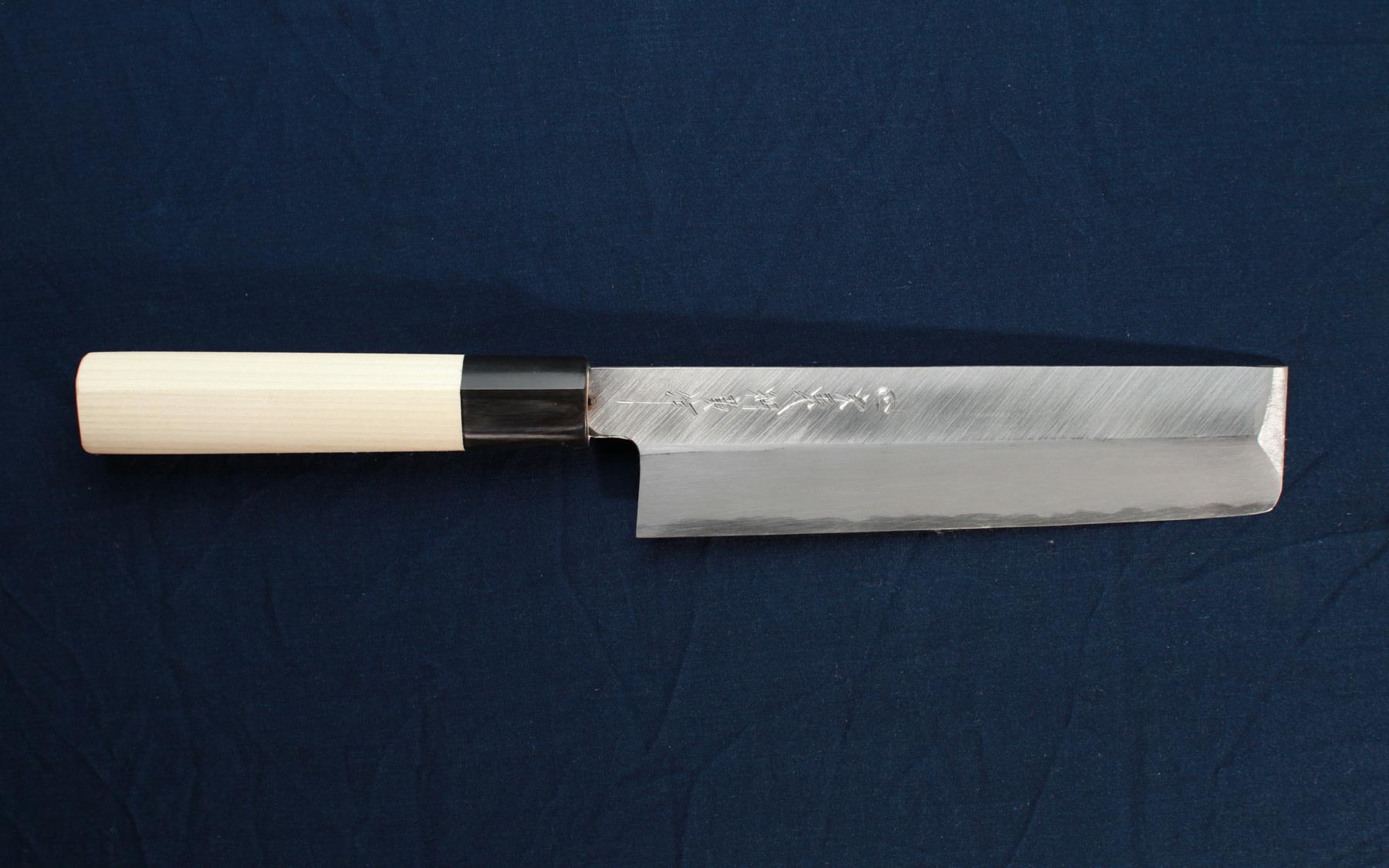 kitchen knives masamune sword and blade workshop